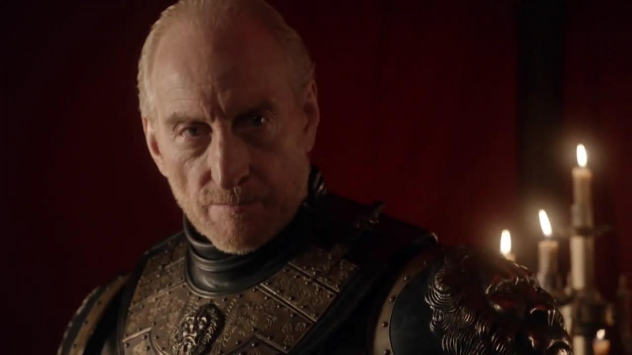 Historia rodu Lannisterów - dodatek DVD i Blu-Ray