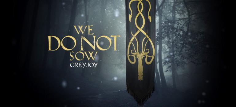 Ród Greyjoyów
