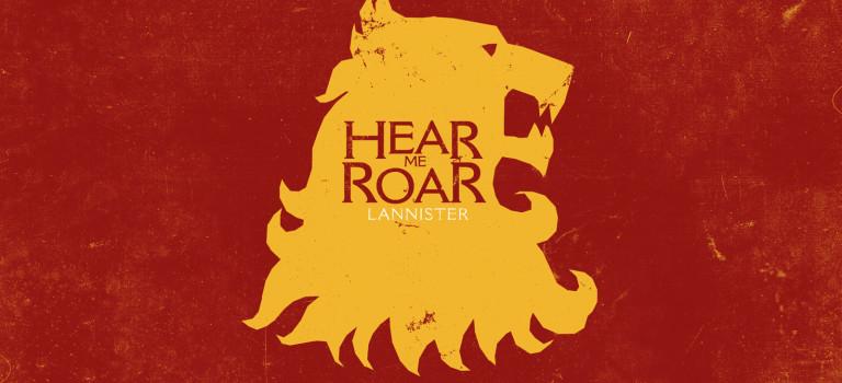 Ród Lannisterów