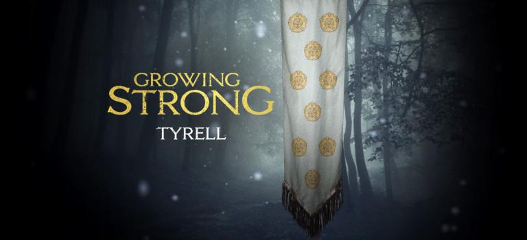 Ród Tyrellów
