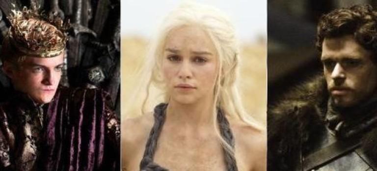 Trzy nowe postaci w czwartym sezonie serialu