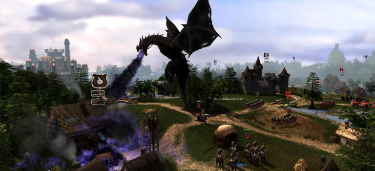 Nowa gra na bazie Gry o Tron!