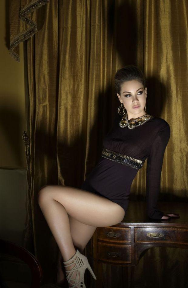 Roxanne McKee (Doreah)