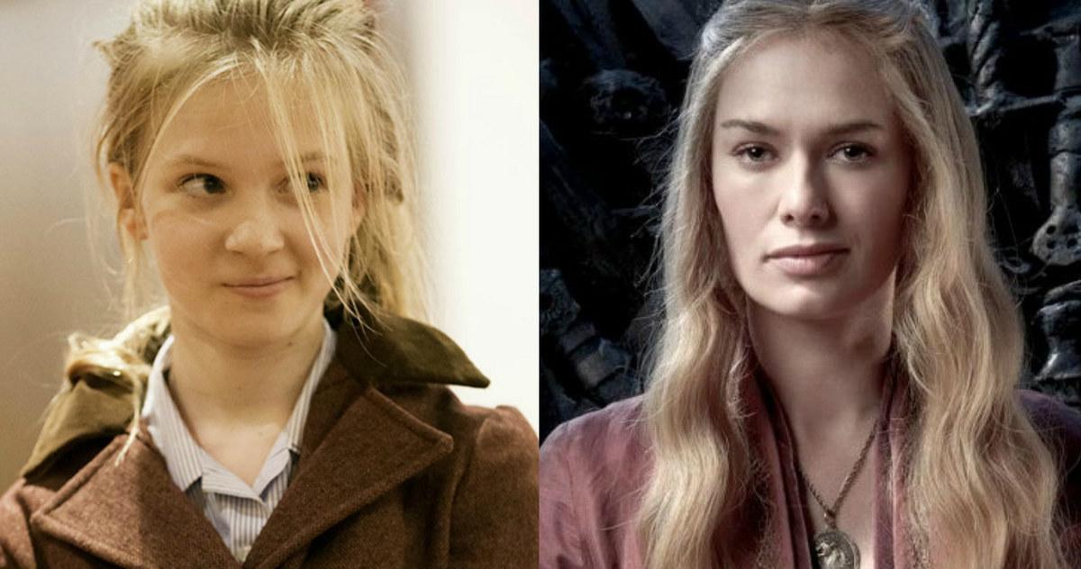 Nell Williams Gra o Tron Cersei Lannister