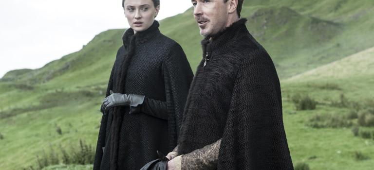 Duże różnice w serialowym wątku Sansy Stark