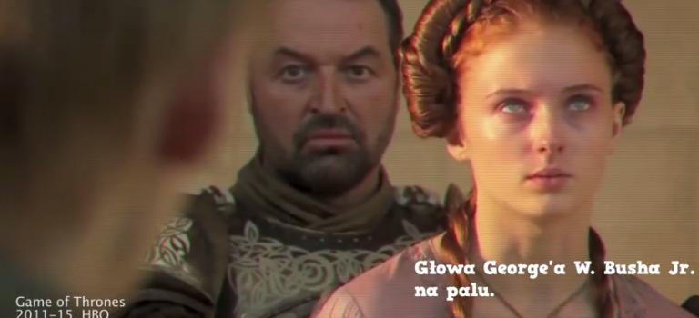 10 najmocniejszych scen w serialu Gra o Tron