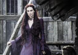 Jon Snow w 6 sezonie? Carice van Houten komentuje