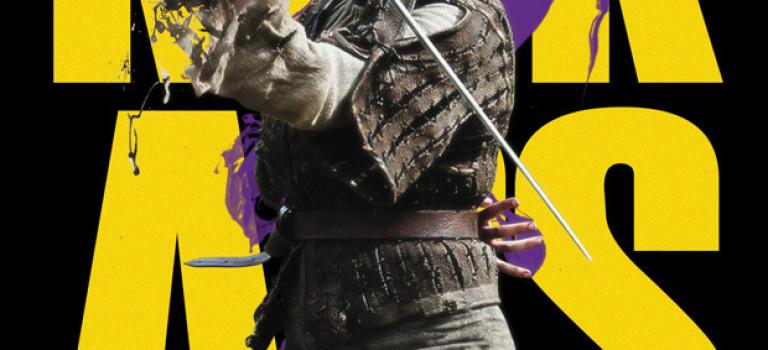 """Zabawne przeróbki filmowych plakatów z bohaterami """"Gry o tron"""""""