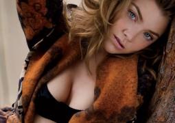 Margaery Tyrell - Natalie Dormer sesja1