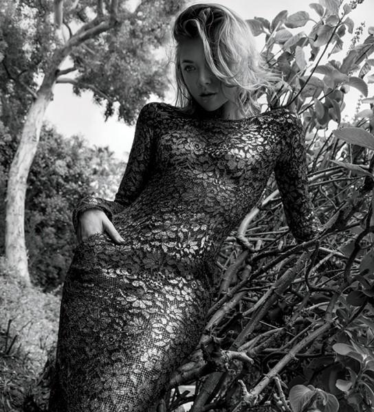 Margaery Tyrell - Natalie Dormer sesja14