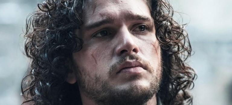 Jon Snow jednak w nowym sezonie?