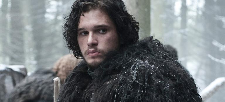 Nowa szalona teoria na temat Jona Snowa