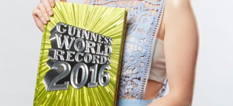 Gra o Tron w Księdze Rekordów Guinnessa 2016