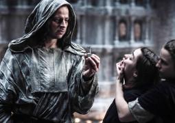 oślepienie Arya Stark