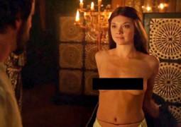 Rozpoznasz piersi z Gry o tron?
