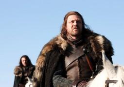 Eddard Stark Gra o Tron
