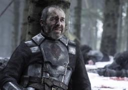 Stannis Baratheon smierc