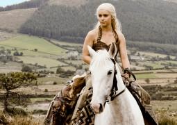 gra o tron daenerys