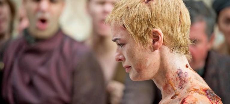 Koniec przemocy seksualnej w serialu?