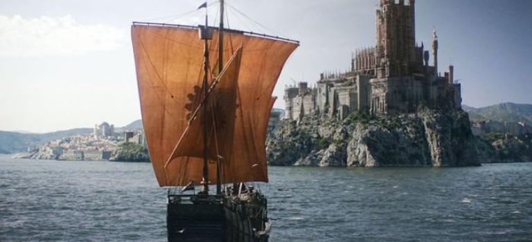 Gra o tron – promocja nowego odcinka