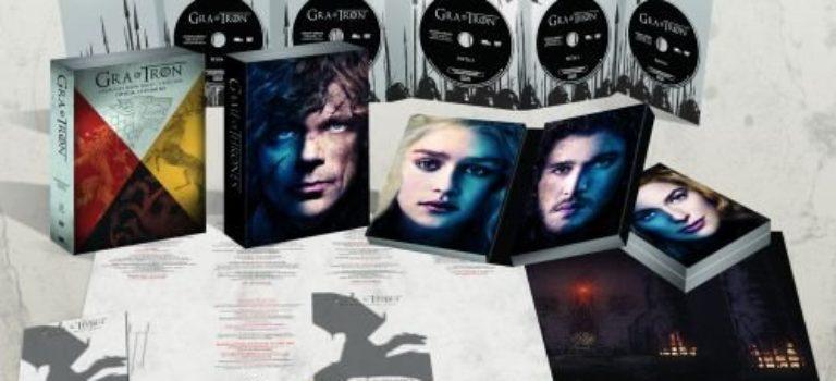 Przywróćmy Sezon Pierwszy w Edycji Specjalnej DVD na półki sklepowe – pomagamy czytelnikom