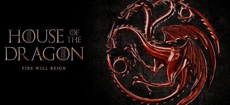 Gra o tron – premiera serialu House of the Dragon przewidziana na 2022 rok