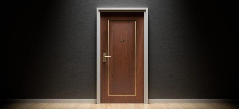 Jakie powinny być drzwi antywłamaniowe?